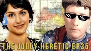 EdwardDuttonJolly » British science journalist Angela Saini worries white traits will be selected for with Designer Babies » Human Evolution News » 1