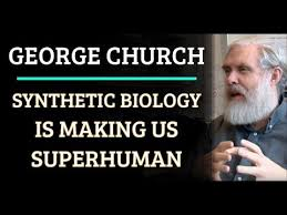 GeorgeChurch » J.F. Gariepy got bankrolled by Jeffrey Epstein for genetics engineering research » Human Evolution News » 2