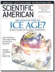 ScientificAmerican » Scientific American writer attacks Darwin, Thomas Huxley & Subspecieist.com » Human Evolution News » 1