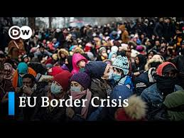 Greekborder - White Extinction Rebellion: E. Europe, Italy, Greece want more native babies, less immigration - Human Evolution News - 1