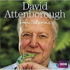 DavidAttenborough - Dawkins berates Discovery for replacing white man Richard Attenborough with black female - Human Evolution News - 1