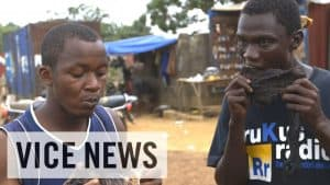 Bushmeat - As Congolese immigrants span out around the globe, a new Ebola wave strikes Central Africa - Human Evolution News - 1
