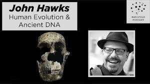 JohnHawks » John Hawks announces to CARTA Australopithecus Afarensis contemporary with modern Humans » Human Evolution News » 1