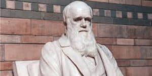 CharlesDarwinAynRand - Celebrity NHS Clinical Psychologist compares Charles Darwin to Hitler - Human Evolution News - 1