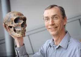SvantePaabo - Major media acknowledging racial variance on COVID due to Neanderthal DNA - Human Evolution News - 1