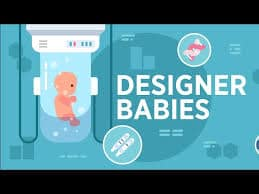 DesignerBabies - Jennifer Doudna admits to CNN host, with CRISPR babies white traits could be preferred - Human Evolution News - 2