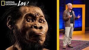 "LeeBergerHomoNaledi » ""Homo naledi"" Norma Mngoma tells all on ex-husband South Africa finance minister » Human Evolution News » 1"