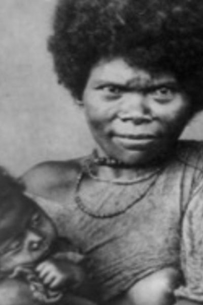 Aeta Tribe, Philippines