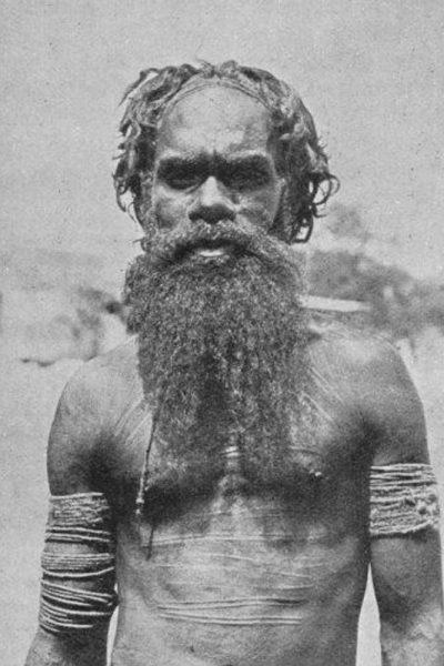 Australia Aborigine