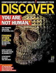 """DiscoverMagazine - Asst. Editor of Discover: Europeans unique with """"just Neanderthal genes,"""" none in Africans - Human Evolution News - 2"""