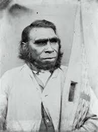 TasmanianMan » Defined » Human Evolution News » 9