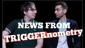 Triggernometry » Triggernometry Interview: Noah Carl predicts Chinese will conduct Race IQ research regardless of West » Human Evolution News » 9