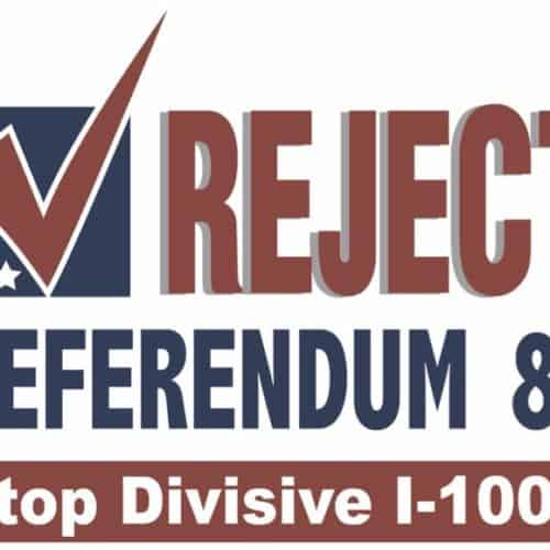 Reject88 » WA State Prop 88 to legalize Racial Quotas in Gov. hiring, College admissions defeated 50.38 to 49.62% » Human Evolution News » 7