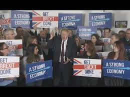 "BorisJohnson2 - Post-UK elections fall-out: Losing Liberal-Dem MP accuses far right of ""eugenics"" - Human Evolution News - 4"