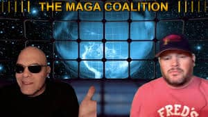 MAGACoalition » Popular MAGA Trump YouTube hosts Red-Pilled on Solutreans as First Americans » Human Evolution News » 5