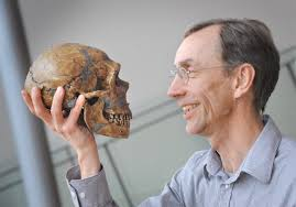SvantePaabo » Svante Pääbo wins Japan Prize for Science 2020 - discovery of Neanderthal DNA in modern humans » Human Evolution News » 1