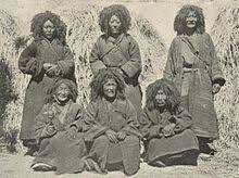 Tibetans » Defined » Human Evolution News » 10