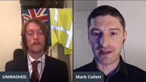 UnwashedYouTube » Britain's Top Groyper, leader in Alt Right, vows to back off from criticizing Jews » Human Evolution News » 3