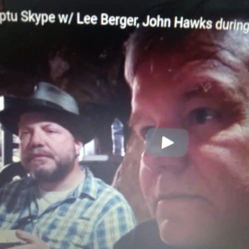 LeeBerger » John Hawks surprising hypothesis, Denisovans as Homo sapiens to fit a narrative? » Human Evolution News » 5