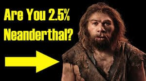 NeanderthalDNAYouTube - Major media acknowledging racial variance on COVID due to Neanderthal DNA - Human Evolution News - 10