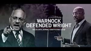 "RapaelWarnock » Newt Gingrich slams incompetent Democrat Raphael Warnock, accusing him of ""anti-white racism"" » Human Evolution News » 3"
