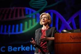 JenniferDoudna - Jennifer Doudna admits to CNN host, with CRISPR babies white traits could be preferred - Human Evolution News - 2