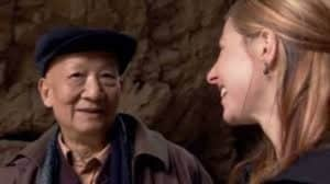 AliceRoberts » New study of Dali skull in China suggests Out of Asia origins for modern humans » Human Evolution News » 10