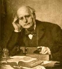 "FrancisGalton » ""21st Century Francis Galton"" cancelled at Glasgow Univ. over Genetics Determinism » Human Evolution News » 9"