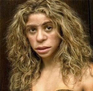 "ShakiraPinInterest » ""Kindred"" Author Becky Wragg Sykes compares pop star Shakira to a Neanderthal » Human Evolution News » 2"