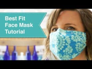 FaceMaskYouTube - Top German scientists find evidence of possible dangerous fluorocarbons in face masks - Human Evolution News - 2