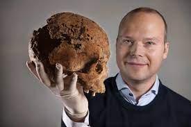 Denisovan DNA