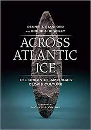 Solutreanbook » Bering Bridge migration into Americas pushed back 10k yrs, shocking footprints: Jennifer Raff concedes Pre-Clovis legit » Human Evolution News » 1